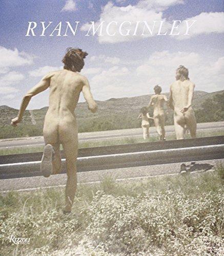 Ryan Mcginley: Way Far by John Kelsey (2012-05-15)