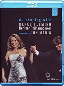Waldbuhne 2010: An Evening With Renee Fleming [Blu-ray] [Import]