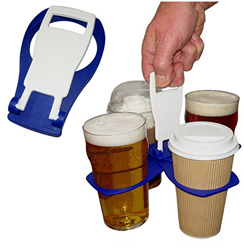4 cup drink carrier - 5