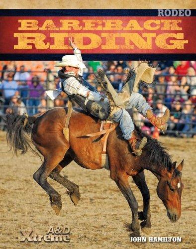 Bareback Riding (Xtreme Rodeo)