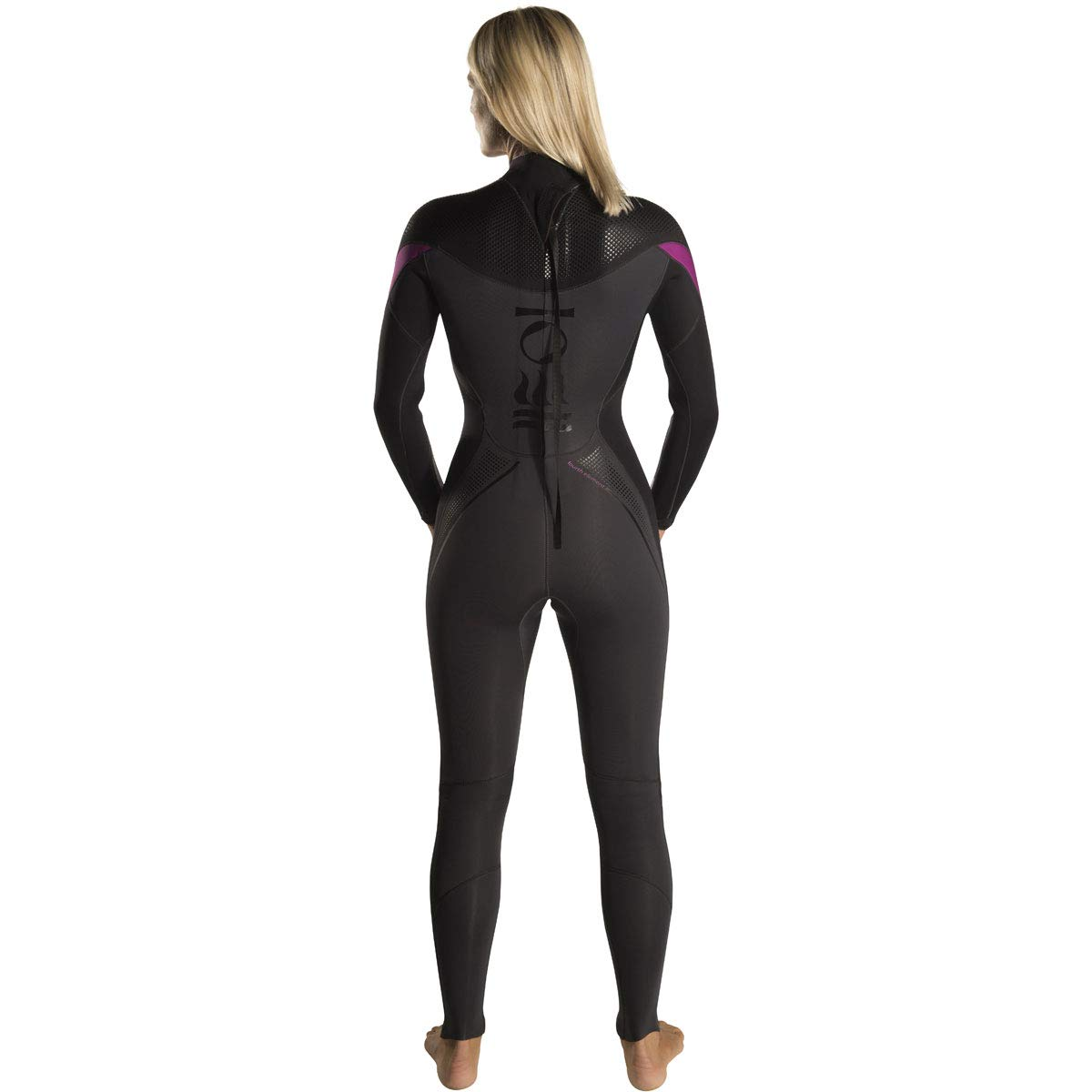 6e5eaf69f7 Amazon.com  Fourth Element Xenos 3mm Women s Jumpsuit