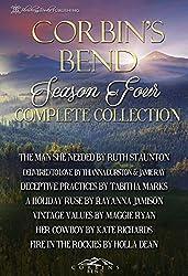 Corbin's Bend, Season Four: Corbin's Bend 7 Book Collection