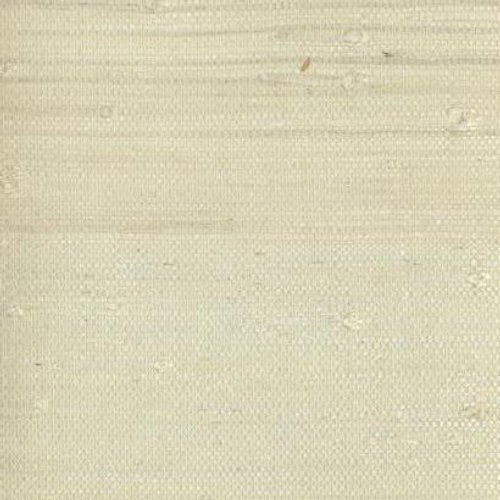 - York Wallcoverings NZ0799 Grasscloth by Jute Wallpaper, Cream, Beige, Brown