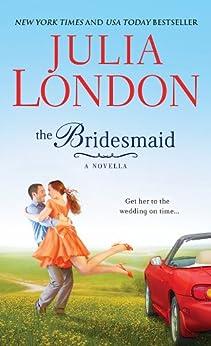 Bridesmaid: A Novella by [London, Julia]
