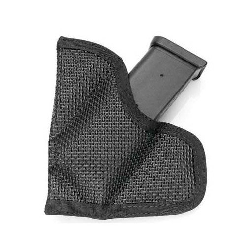 Desantis Mag-Packer For Glock 17/19 Black