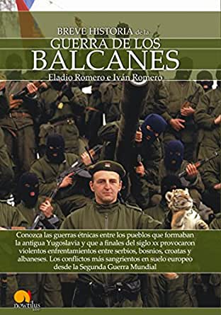 Breve historia de la guerra de los Balcanes eBook: Iván