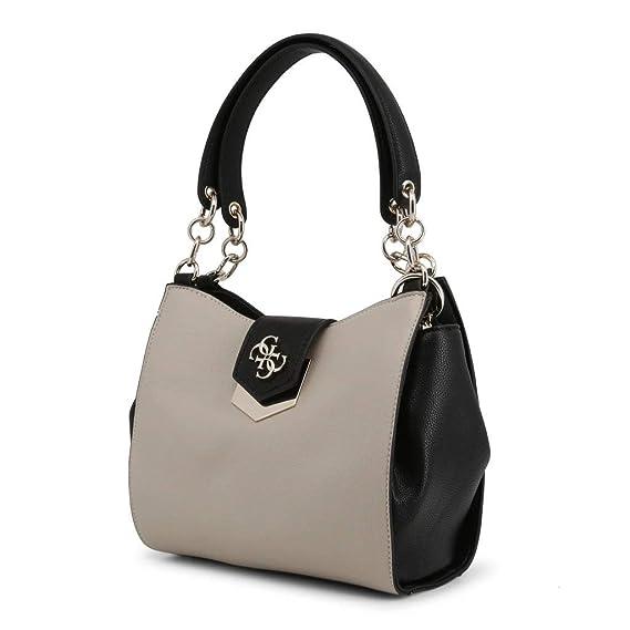 Scarpe e borse Guess Borsa shopping Kelsey small 3 comparti
