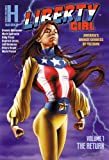 Liberty Girl: The Return (Liberty Girl, Volume 1)
