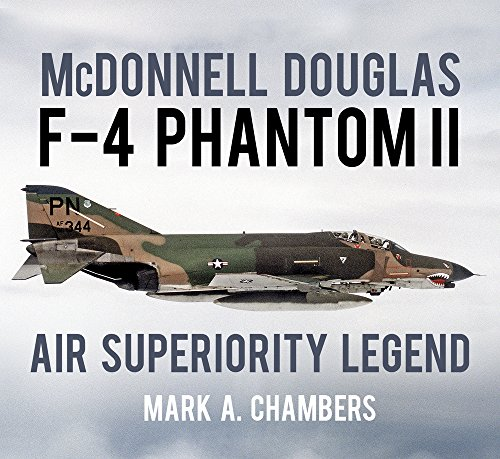 McDonnell Douglas F-4 Phantom II: Air Superiority Legend for sale  Delivered anywhere in USA