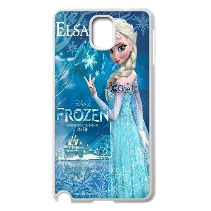 Amazon.com: Disney Frozen Elsa Snow Queen Olaf Hard Snap ...