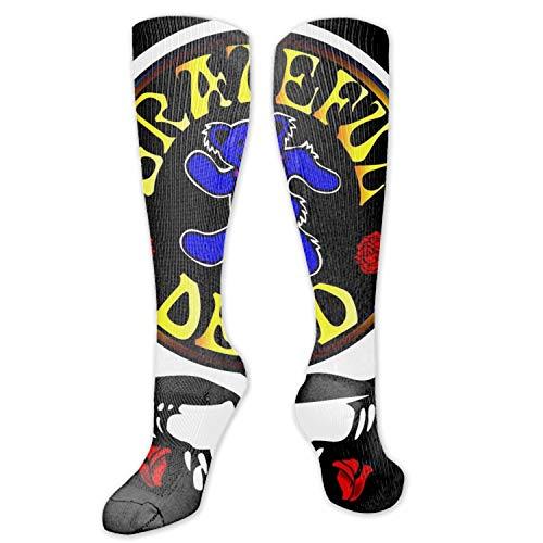 Michael Trollpoe Stockings Women & Men Best Knee