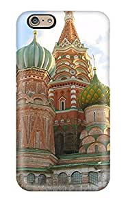 LastMemory Case Cover Skin For Iphone 6 (russian Churches)