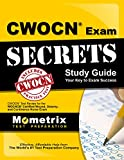CWOCN Exam Secrets Study Guide: CWOCN Test Review for the WOCNCB Certified Wound, Ostomy, and Continence Nurse Exam (Mometrix Secrets Study Guides)