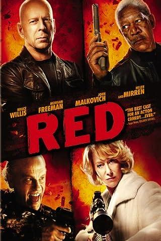 Red (Kids Muvies)