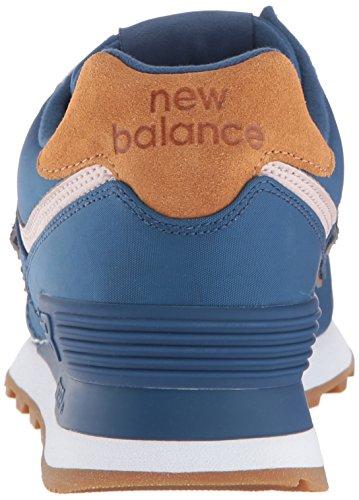 Tile D 574v2 Donna Eu 35 Blu New Balance574v2 moroccan qnSwFxafOR