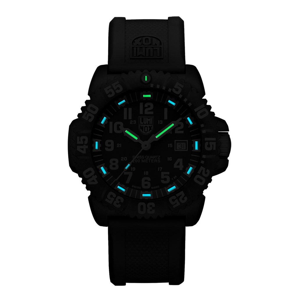 s men colormark dp evo com luminox mens watches navy seal watch vox amazon