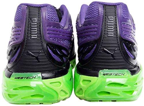 Bioweb Running green Zapatillas Puma Nm Elite Purple De dwwHCx