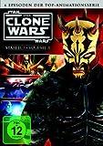 Star Wars: The Clone Wars - dritte Staffel, Vol.3