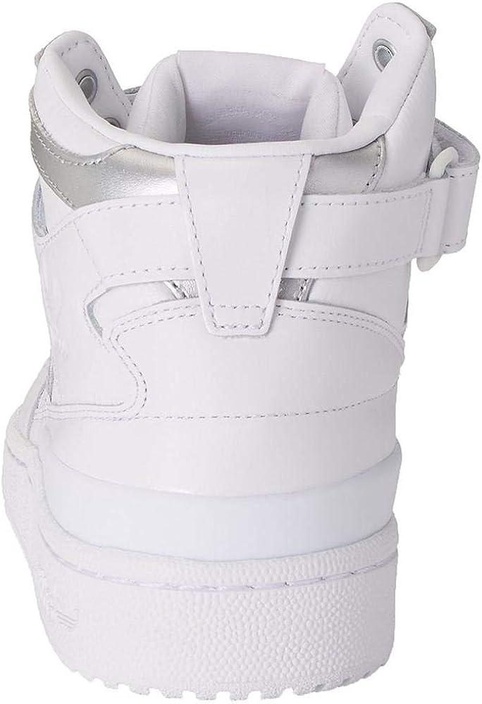 adidas Forum Mid Refined, Zapatillas de Deporte para Hombre ...
