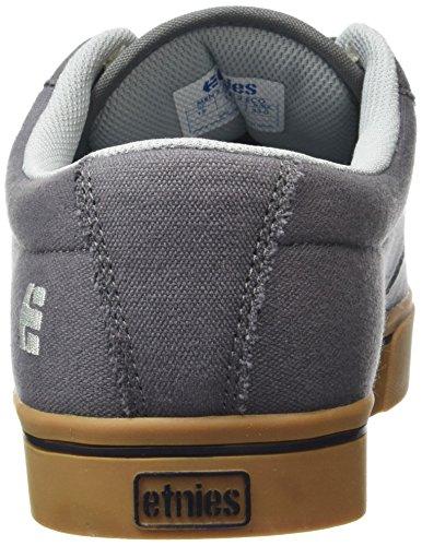 Etnies Jameson 2 Eco-skate Schoen Grijs / Grijs