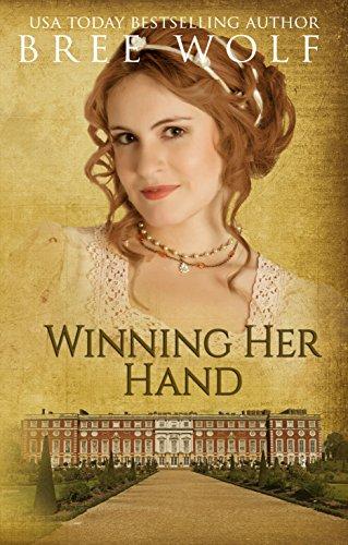 Winning her Hand: A Regency Romance (A Forbidden Love Novella Series Book 7)