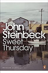 Sweet Thursday (Penguin Modern Classics)