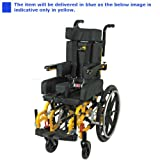 KG1400 - Drive Medical Kanga TS Tilt In Space Wheelchair, Pediatric, 14 Seat