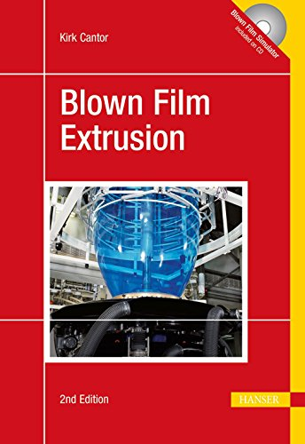 Blown Film Extrusion 2E ()