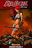 img - for Red Sonja Omnibus Volume 2 book / textbook / text book