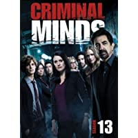 Criminal Minds: Season 13