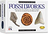 Eyewitness Kits PerfectCast Fossilworks Casting Kit