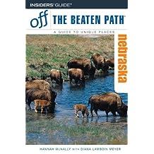 Nebraska Off the Beaten Path, 6th