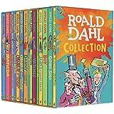 Roald Dahl 16 Collection Box Set