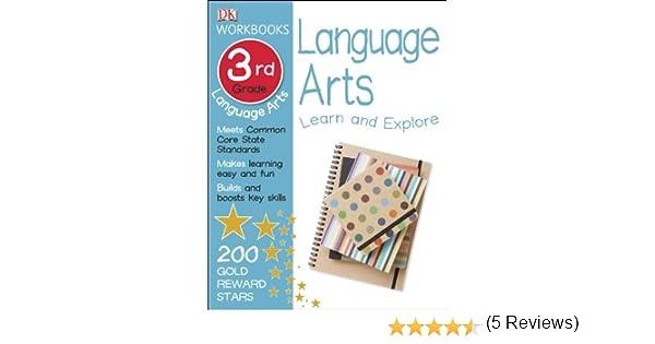 DK Workbooks: Language Arts, Third Grade: DK Publishing ...