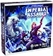 Star Wars Imperial Assault Return to Hoth Board Game
