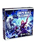 Star Wars Imperial Assault: Return to Hoth