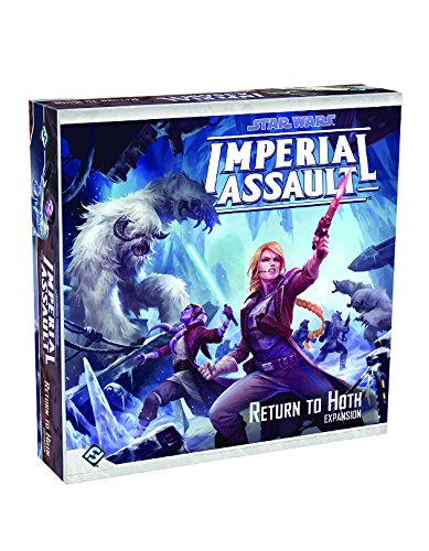 imperial assault heroes - 4