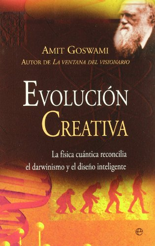 Descargar Libro Evolucion Creativa Amit Goswami