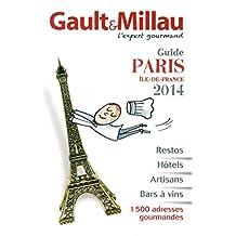 Guide Paris Île-de-France 2014
