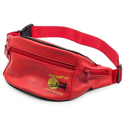 Sunga Life BAEWATCH Fanny Pack for Festival or -