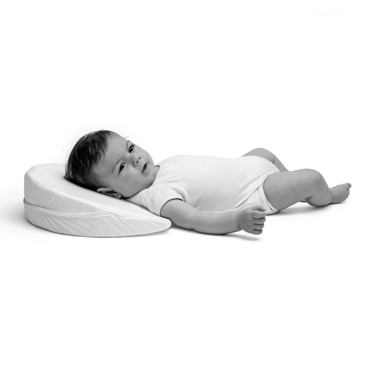 37 x 29 cm Cambrass 1436 Gesundheitskissen Confort Mini f/ür Babybett//Kinderwagen
