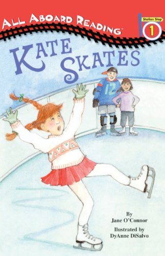 ice skating school - 8
