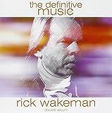 Definitive Music by Rick Wakeman (2001-05-03)