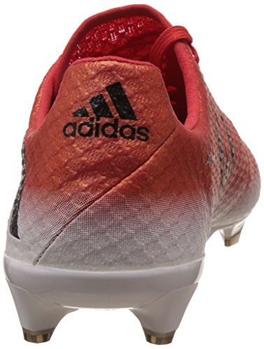 Adidas 1 negbas Rojo Fg Rouge ftwbla rosso Chaussures 16 Foot Homme De Messi 1EqfrB1