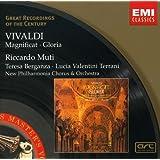 Great Recordings Of The Century - Vivaldi (Magnificat / Gloria)