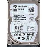 ST500LM000 P/N: 1EJ162-041 F/W: DEMG WU W76 Seagate 500GB Laptop Thin SSHD