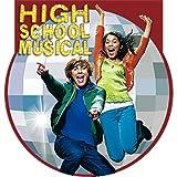 : High School Musical Notepads, 4ct