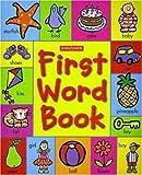 First Word Book, Jeni Riley, 0753452723