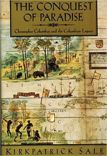 Second Edition Christopher Columbus and the Conquest of Paradise
