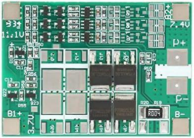 Chipoee Accu 3S 12 V 20 A batterijbeschermtip BMS